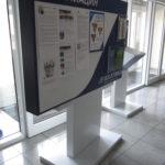 Информационно демонстрационный стенды | фото 1