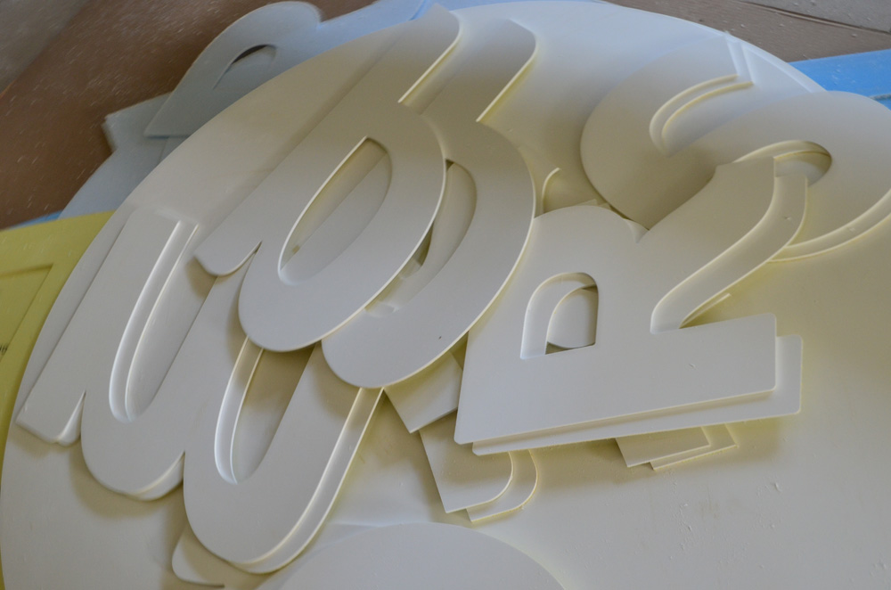 Фрезерная резка ABS-пластика | фото 4