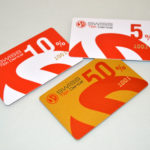 Изготовление пластиковых карт   фото 1