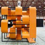 Изготовление торгово-выставочного оборудования   фото 6