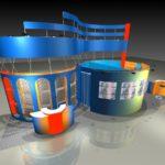 Изготовление торгово-выставочного оборудования   фото 2