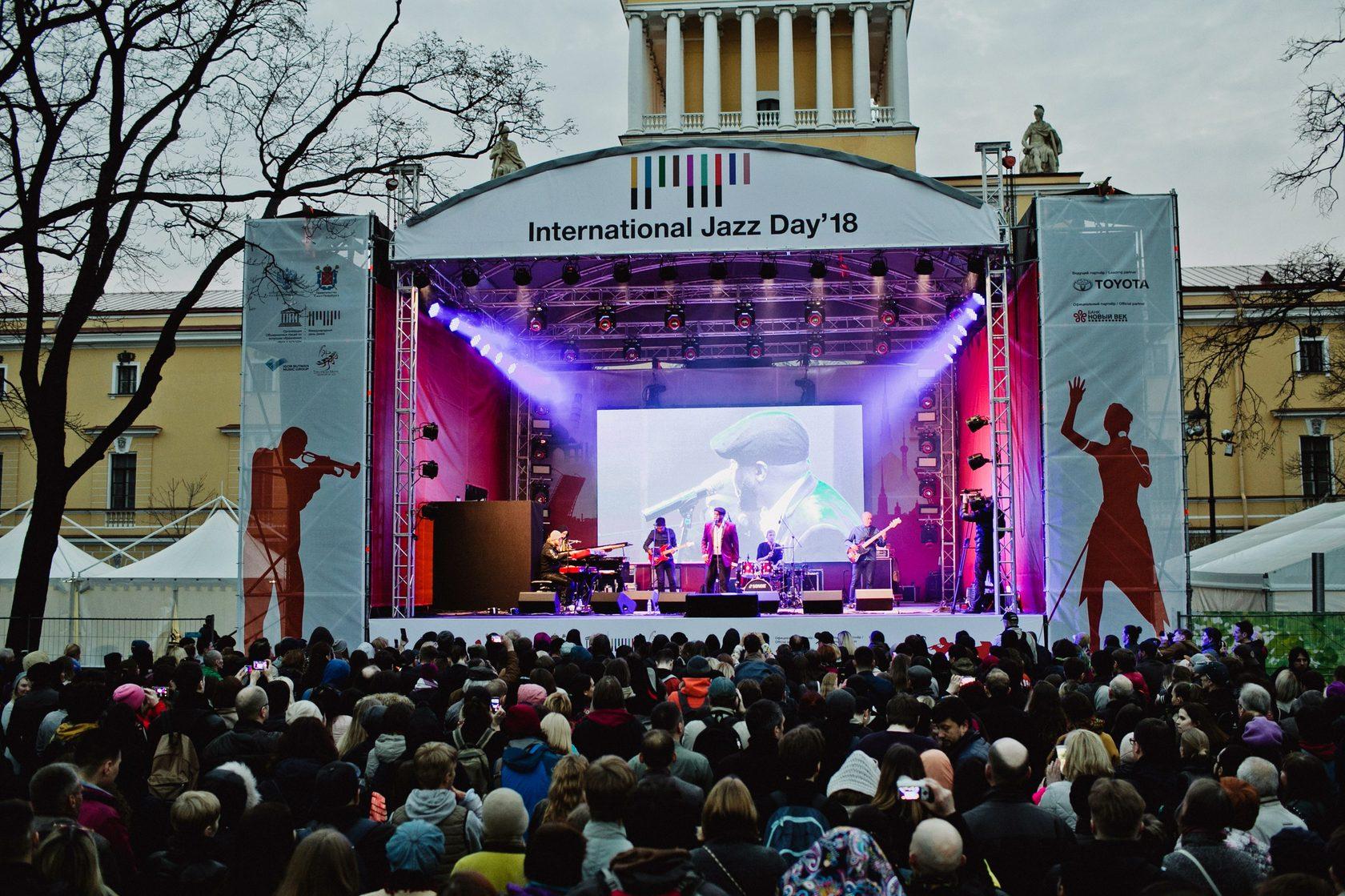Организация фестиваля | фото 4