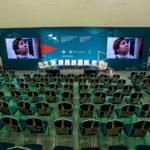 Организация форума   фото 5