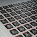 Широкоформатная печать наклеек   фото 5