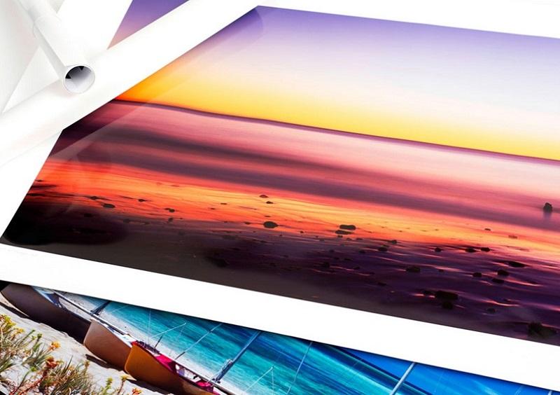 Широкоформатная печать плакатов | фото 1