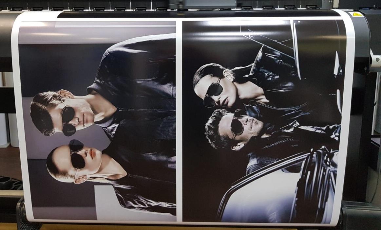Широкоформатная печать плакатов | фото 2