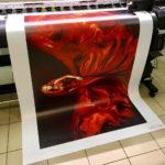 Широкоформатная печать плакатов   фото 4