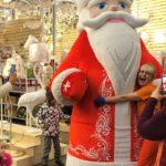 Ростовая фигура деда Мороза   фото 4