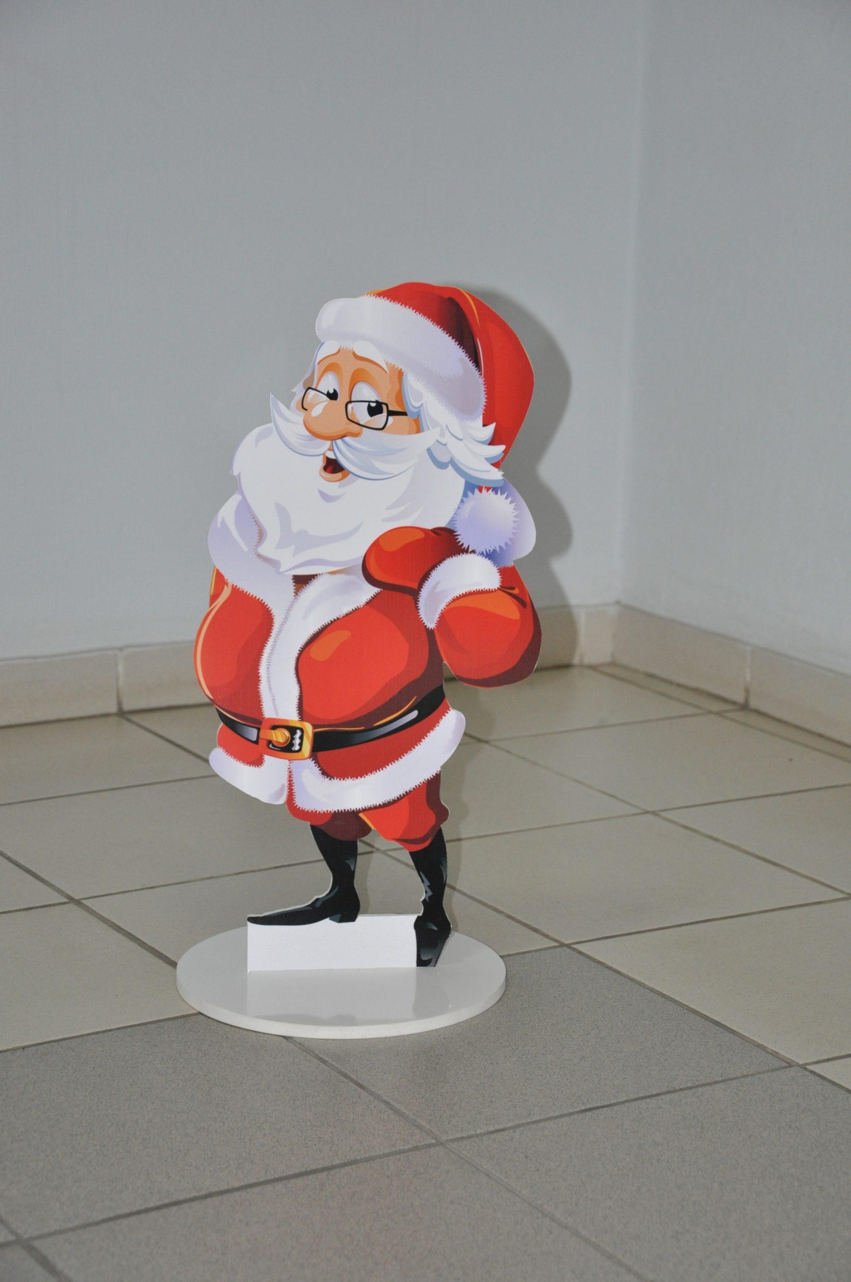 Ростовая фигура деда Мороза | фото 3