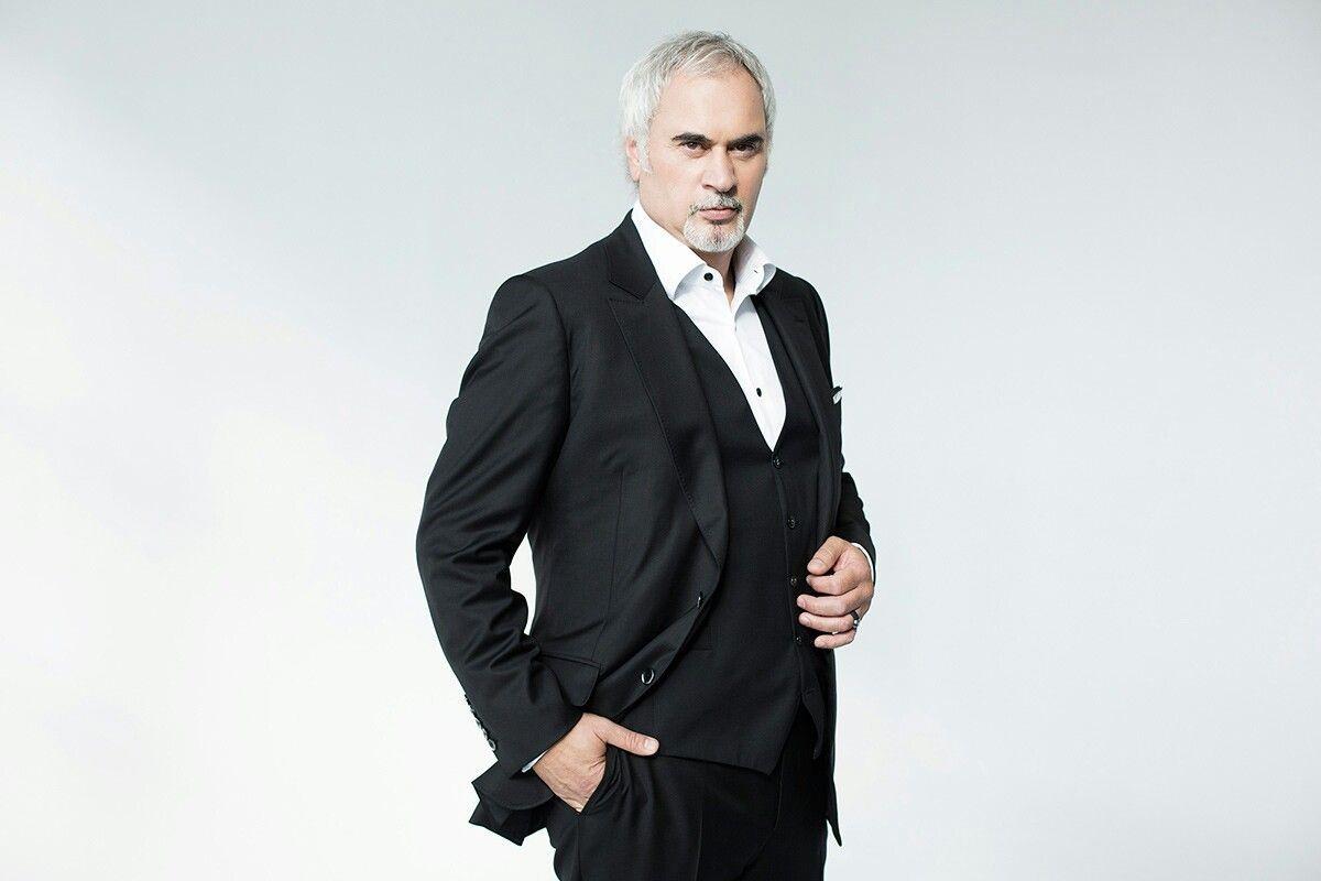 Ростовая фигура Меладзе | фото 1