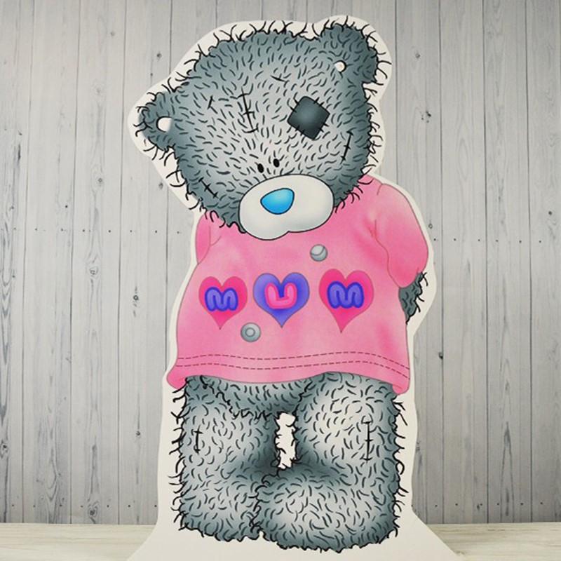 Ростовая фигура мишка Тедди | фото 7