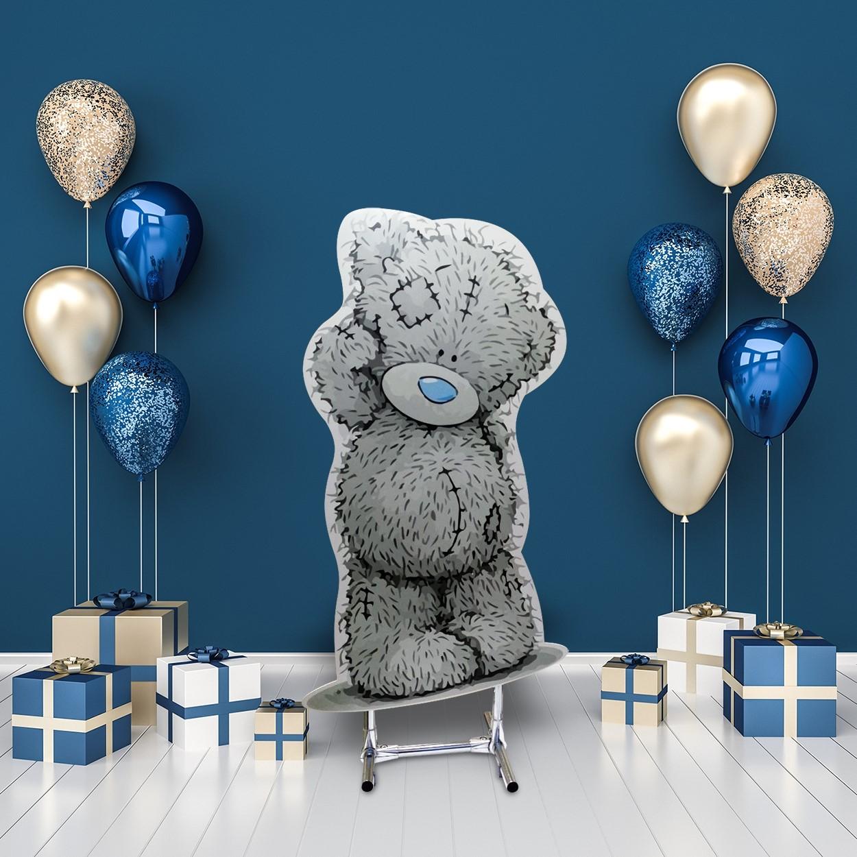 Ростовая фигура мишка Тедди | фото 6