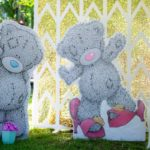 Ростовая фигура мишка Тедди   фото 5
