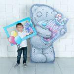 Ростовая фигура мишка Тедди   фото 4
