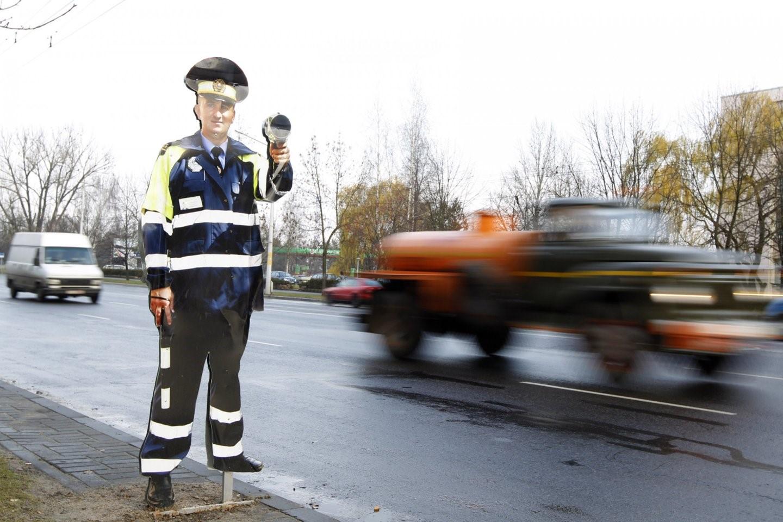 Ростовая фигура полицейского | фото 4