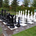Шахматные ростовые фигуры   фото 8