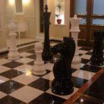 Шахматные ростовые фигуры   фото 7