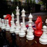 Шахматные ростовые фигуры   фото 6