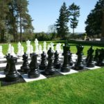 Шахматные ростовые фигуры   фото 5
