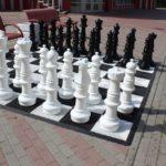 Шахматные ростовые фигуры   фото 2
