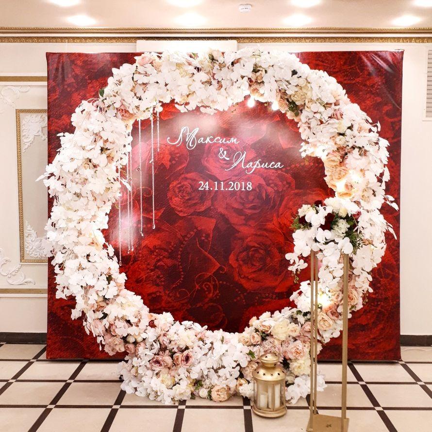 Баннеры на свадьбу   фото 3