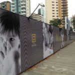 Баннеры на забор | фото 6