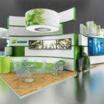Дизайн выставочного стенда | фото 2