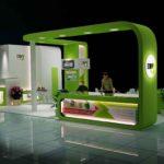 Дизайн выставочного стенда | фото 5