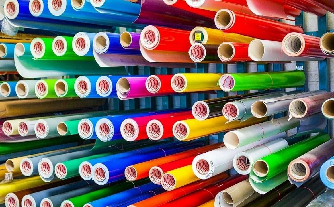 Материалы для широкоформатной печати | фото 2