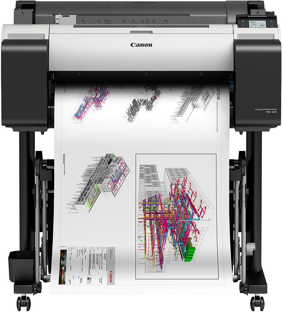Широкоформатная печать чертежей | фото 5