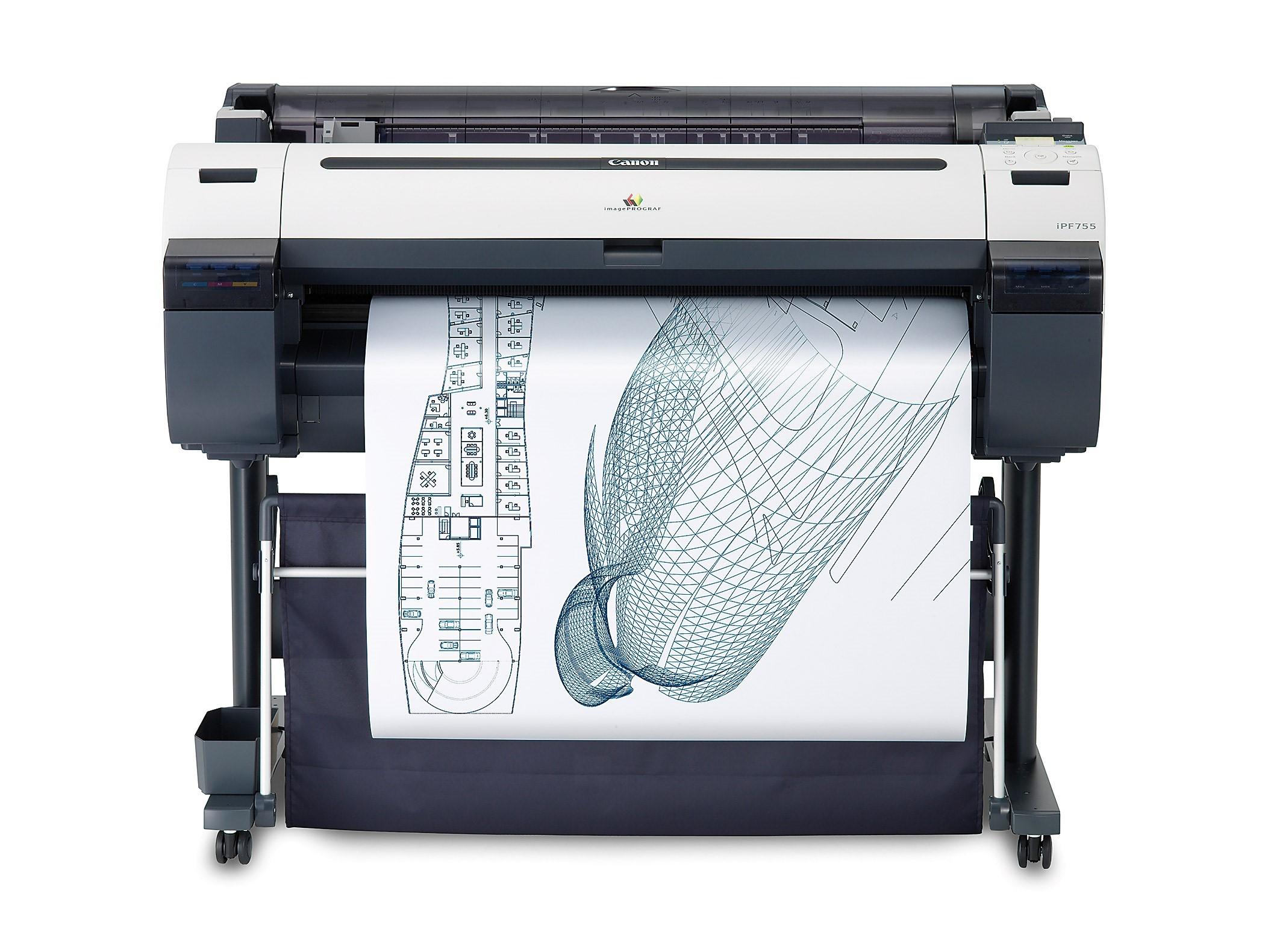 Широкоформатная печать чертежей А0   фото 5