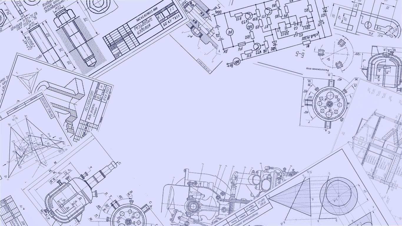Широкоформатная печать чертежей А1   фото 2