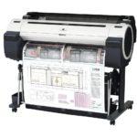 Широкоформатная печать чертежей на плоттере   фото 5