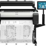 Широкоформатная печать чертежей на плоттере   фото 7