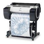 Широкоформатная печать чертежей на плоттере   фото 8