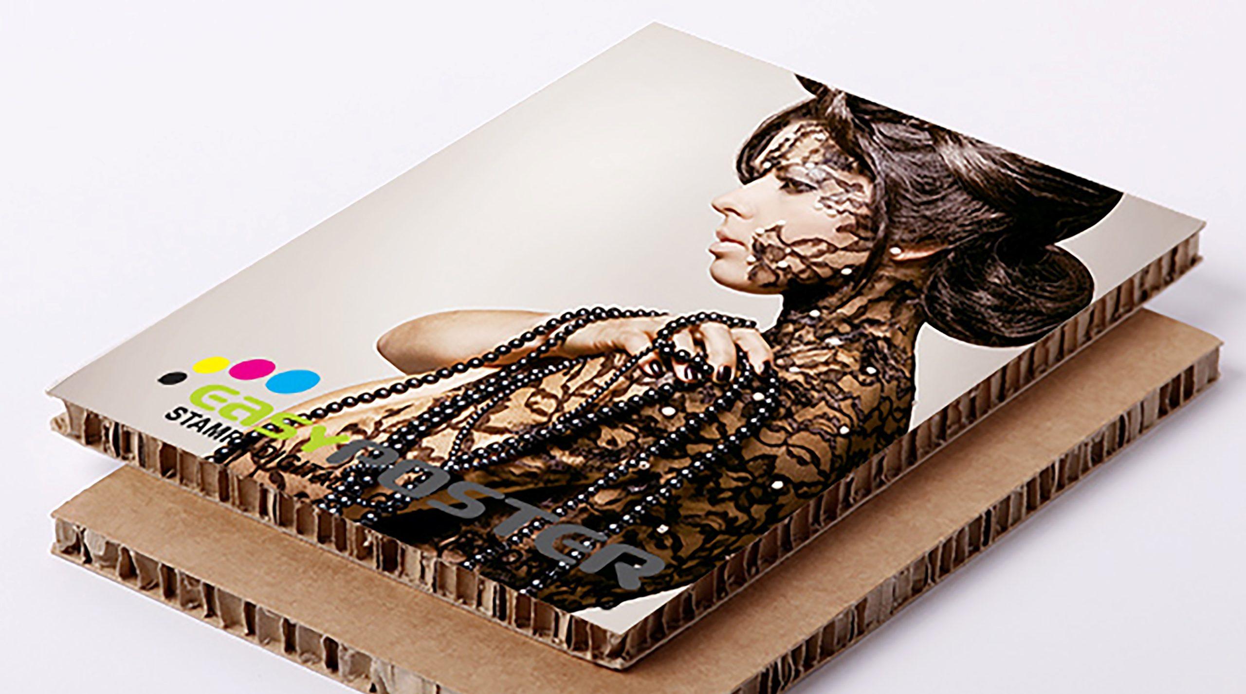 Широкоформатная печать на картоне | фото 7