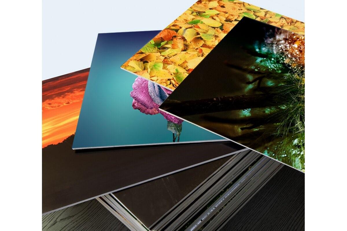Широкоформатная печать на пенокартоне | фото 2