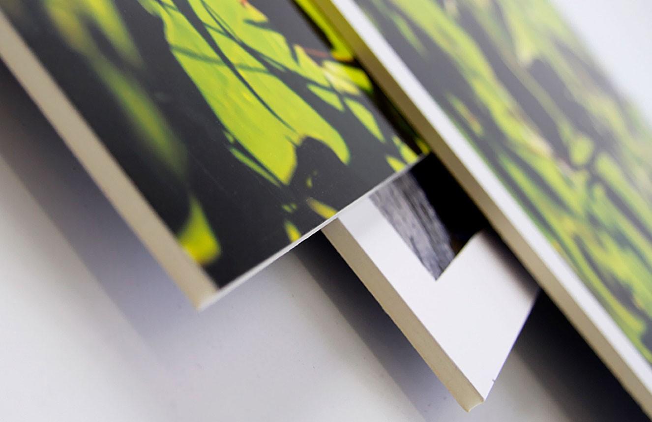 Широкоформатная печать на пенокартоне | фото 5