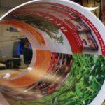 Широкоформатная печать на ПВХ   фото 1