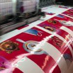 Широкоформатная печать на самоклеющейся пленке | фото 6