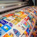 Широкоформатная печать на самоклеющейся пленке | фото 7