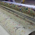 Широкоформатная печать на ткани | фото 1
