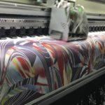 Широкоформатная печать на ткани | фото 6