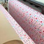 Широкоформатная печать на ткани | фото 7