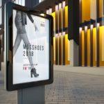 Широкоформатная печать наружной рекламы | фото 6