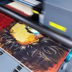 Широкоформатная печать плакатов больших размеров | фото 6