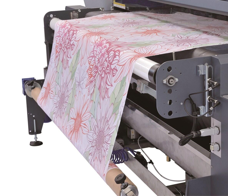 Широкоформатная печать рулонами | фото 3