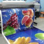 Широкоформатная печать рулонами   фото 4