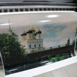 Широкоформатная печать высокого разрешения   фото 5