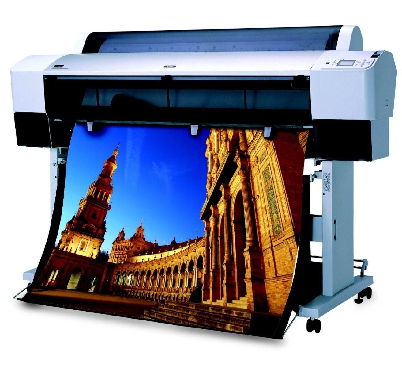 Широкоформатная печать высокого разрешения   фото 6